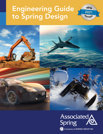 Engineering Guide to Spring Design